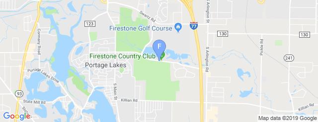 Firestone Hours Sunday >> Bridgestone Senior Players Tickets Cleveland 2020 Golf